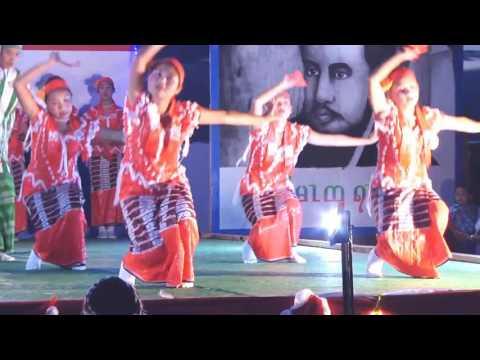 Karen Don Dance   Iowa Don group   Contest in Amarillo, TX   2016