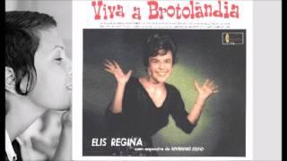 Elis Regina - Murmúrio - LP Viva a Brotolândia (1961)