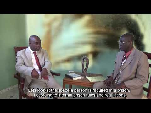 haiti learning channel- law & order pt ll