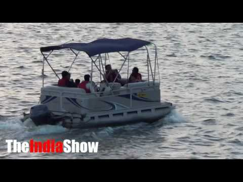 City of Lakes Udaipur : Tourist Attractions in Udaipur   Traveling India   The India Show - Part -1
