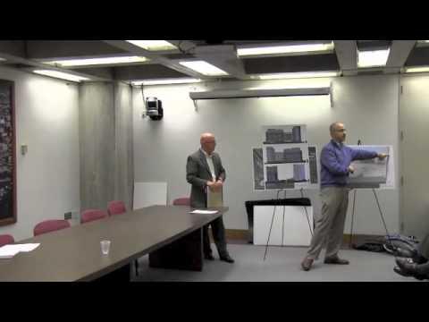 2012 11 | Lovejoy Wharf   BRA Meeting
