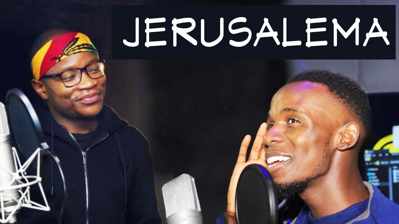 Jerusalema by Spot Kila [Remix] Zulu to English Lyrics & Dance Challenge| 2020 New