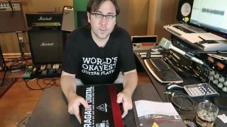 Behringer ADA8200 Unboxing, Overview and Full Project - YHRS