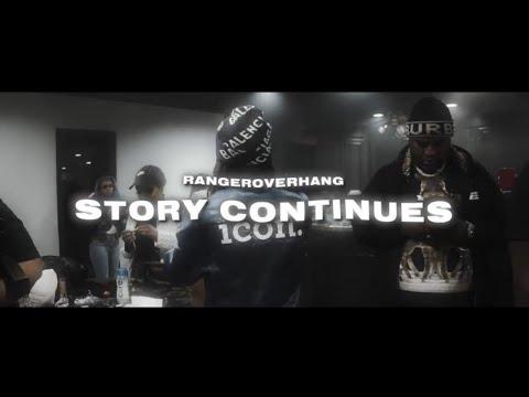 RangeRoverHang – The Story Continues (Quando Rondo Diss)