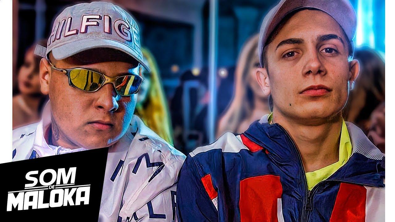 MC Ryan SP e MC Hariel - Soco na Cara dos Invejosos (Áudio Oficial) DJ Pedro