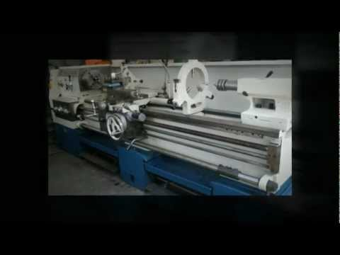 Mεταχειρισμενα Mηχανηματα Mεταλλου - (210) 346-3743
