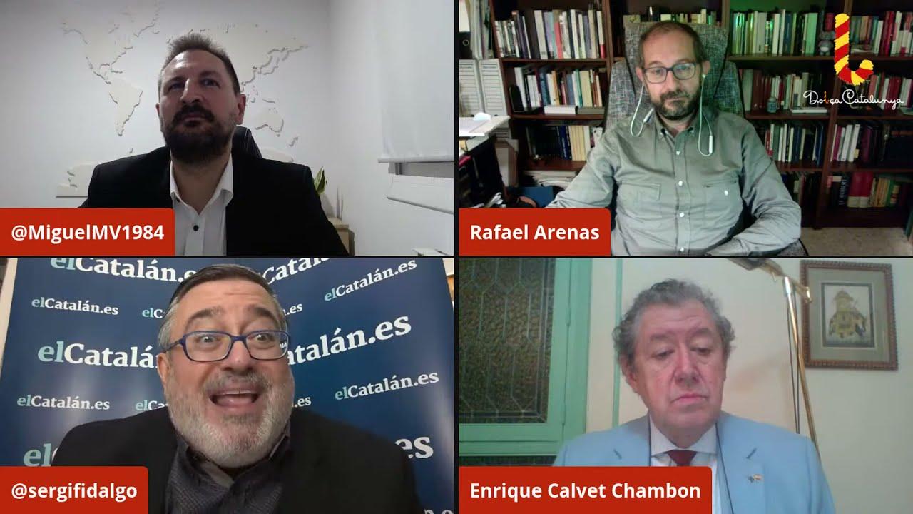 Download La Cataluña libre de nacionalismo