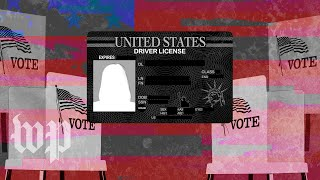 Some Democrats have expressed support for voter IDs. Here's why it's more nuanced.