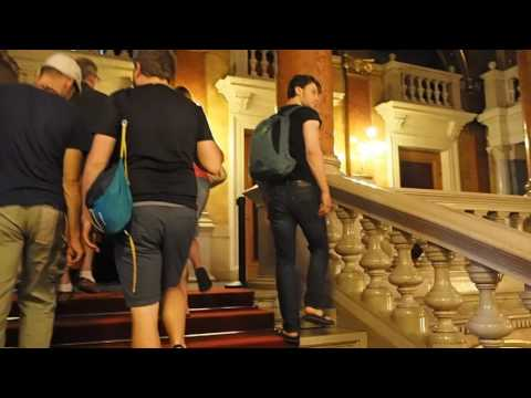 Budapest Opera House Guide Tour :: Cheap price, Best Quality