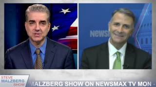 Malzberg| Jack Abramoff on Labor Sec Nominee who locked him up: I hope he cleans house