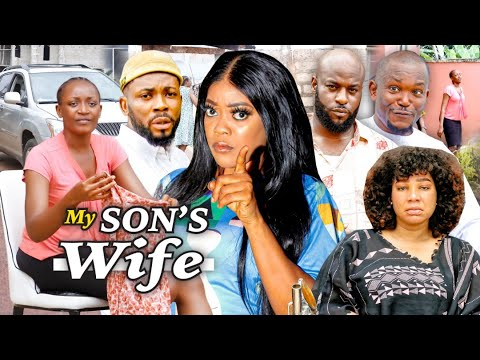 Download MY SON'S WIFE SEASON 2 (VALENTINE NWACHUKWU) 2021 Recommended Latest Nigerian Nollywood Movie 1080p