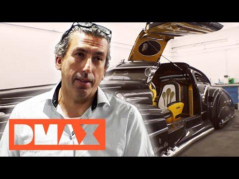 Hop oder top? Michael will seine Oldtimer loswerden   Steel Buddies   DMAX Deutschland