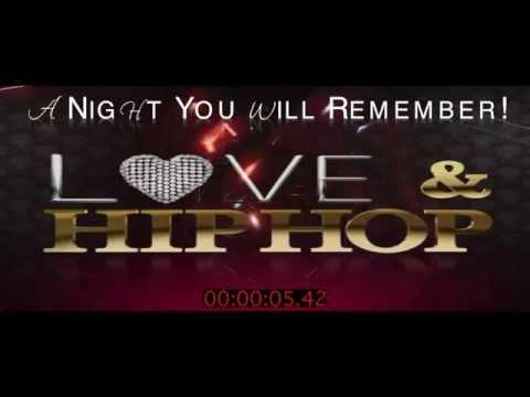 COUNTDOWN Stevie J. and Joseline Hernandez LOVE & HIP HOP MEMPHIS TN @ MEMPHISREIGN