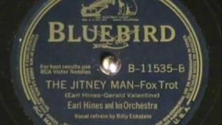 Play The Jitney Man