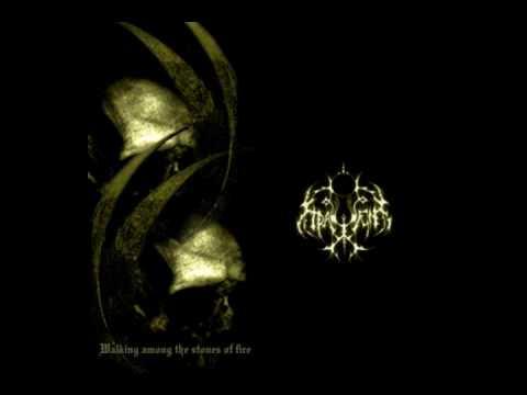 Trayjen - Shadows of Moving Spirits