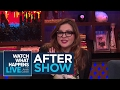 after show is hugh laurie a grinch in real life? wwhl