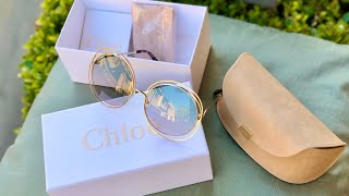 Chloe ☜UNBOXING☞ 62mm Vented R…