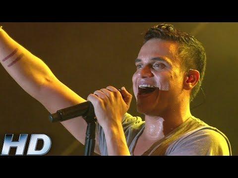 Homenaje a Kaleth Morales – Silvestre Dangond & Lucas Dangond (Florencia) HD