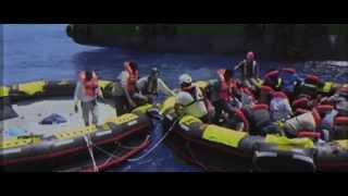 RADIO HAVANNA - Schiffbruch (offizielles Video)