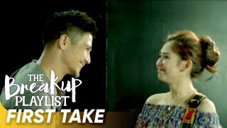 FIRST LOOK: Piolo and Sarah in