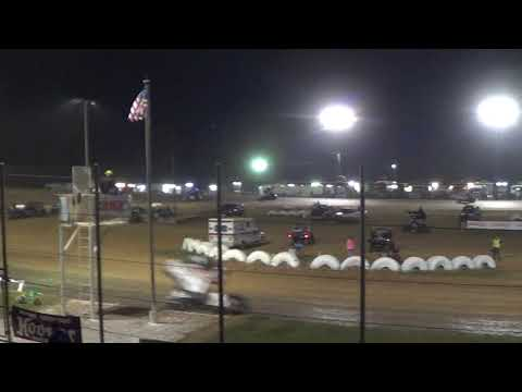 I-30 Speedway Short Track Nationals 10-4-19 feature