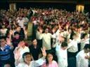 Catholic charismatic Worship