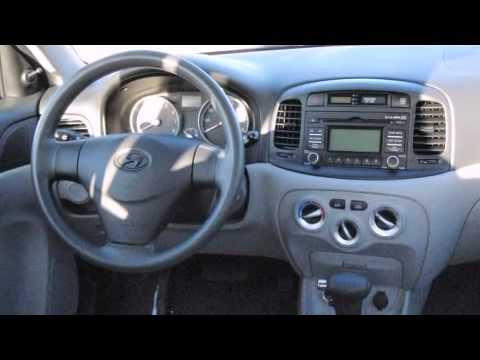Laird Noller Lawrence >> 2010 Hyundai Accent GLS Sedan in Lawrence, KS 66044 - YouTube
