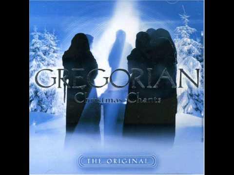 Клип Gregorian - Last Christmas