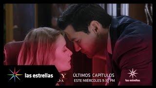Por amar sin ley - AVANCE: ¡Sofía y Ricardo más unidos que nunca! | Este Miércoles #ConLasEstrellas