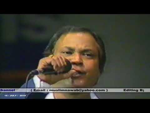 NA FANKAAR TUJHSA TERE BAAD AAYA ( Singer, Mohammad Aziz ) Rafi Ke Naam