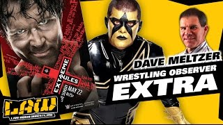 Dave Meltzer Extreme Rules 2016 Reaction, Cody Rhodes Released | The LAW