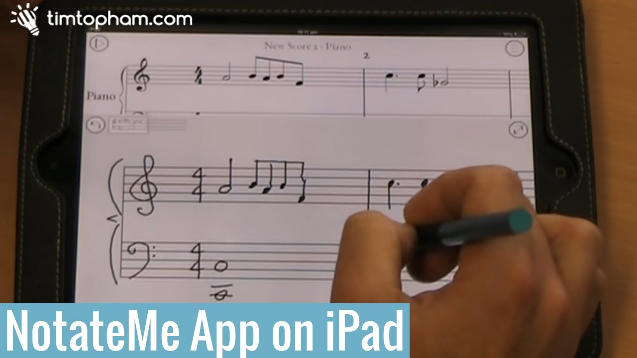 Best music notation software: online, offline, apps and