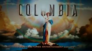 Columbia Pictures logo 2006 PAL toned Sony Pictures Animation Variant