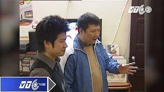 """Ngắm bộ sưu tập """"khổng lồ"""" của BLV Quang Huy   VTC"""