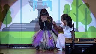 Publication Date: 2019-04-03 | Video Title: 第十五屆全港小學普通話話劇比賽決賽花絮