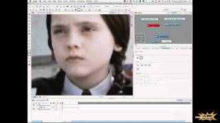 Harmony 9 and Storyboard Pro 3D Launch Tour - NEW Harmony 9: Deformation Tools