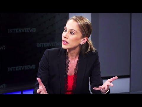 Ana Kasparian Interviews TYT Investigates Managing Editor Jonathan Larsen