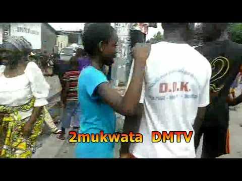 Opération Benda contre SNEL na commune ya Kasa Vubu
