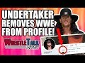 WWE Saudi Arabia Date LEAKED! Undertaker REMOVES WWE From Profile! | WrestleTalk News Feb. 2019