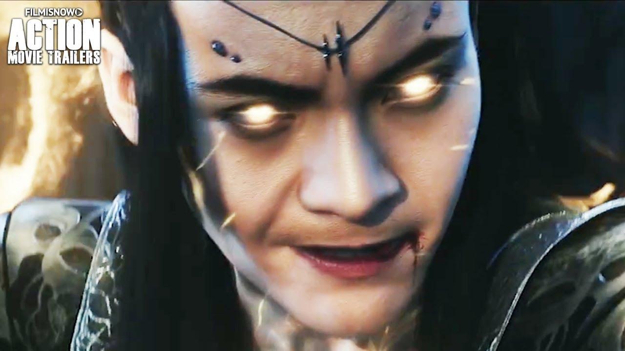 Download L.O.R.D. 2 | International Trailer | Fan Bingbing Fantasy Action Movie