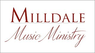 """Gambar cover """"Look What the Lord Has Done"""" Milldale Band"""