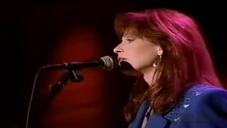 Patty Loveless - Mr. Man in the Moon [Live]
