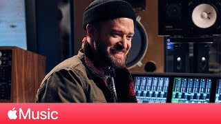 Justin Timberlake talks New Music, Touring & Fatherhood [P1] | Beats 1 | Apple Music