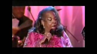 Della Reese and B.B. King - Good Morning Blues