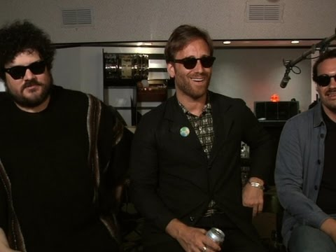 Dan Auerbach Fronts New Band, the Arcs