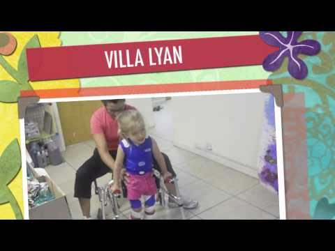 Introduction to the special place that is - Villa Lyan
