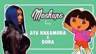 """Dora version """"Djadja"""" de Aya Nakamura"""