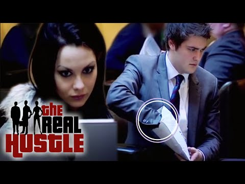 The Real Hustle: A Proposition Bet from YouTube · Duration:  5 minutes 31 seconds