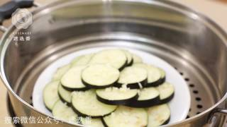 清蒸茄子 Steamed Eggplant 迷迭香 Chinese Food Recipes