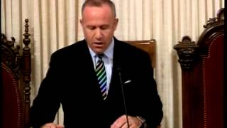 Senate President pro Tem Steinberg - 2013-14 CA Legislative Session